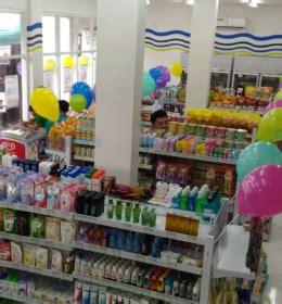 Rak Minimarket Bali rak minimarket murah rak toko langsung pabrik pt adi solusi ritel