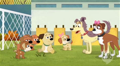 puppies episodes quintuplets episode pound puppies 2010 wiki