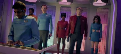 black mirror uss callister summary review black mirror s uss callister ain t no galaxy