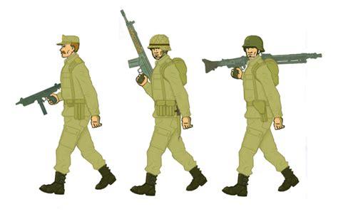 armas y uniformes de hablemos de armas uniformes ejercito espa 209 ol 1968 presente