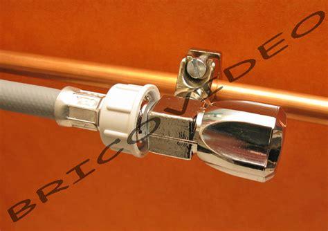 raccorder le tuyau de machine 224 laver brancher lave