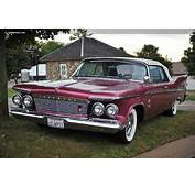 1961 Chrysler Imperial  Information And Photos MOMENTcar