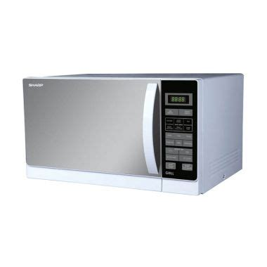 Daftar Microwave Sharp jual sharp r728in microwave white harga
