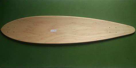 Skateboadr Canadian Maple Brun 1 wholesale 3pcs oem blank skateboard deck maple 46 quot longboard flat plate deck diy patterns decks