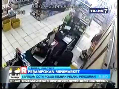 Lu Tembak Motor Malang polisi malang tembak mati 4 perok indomaret di karan