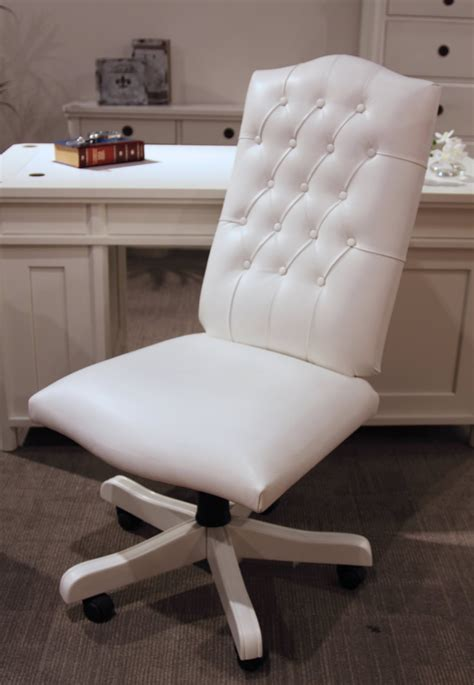 white office chair ? Cryomats.org
