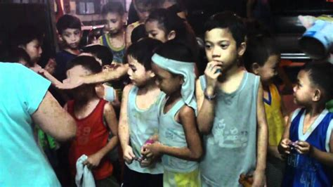filipino kids carolling  youtube