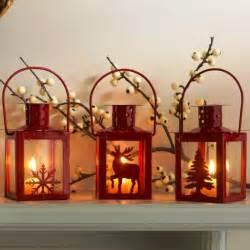 rote dekoration weihnachtsdeko in rot f 252 r eine romantische feststimmung