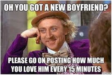Boyfriend For 15 Minutes by 30 Most Funniest Relationship Meme Pictures That Will