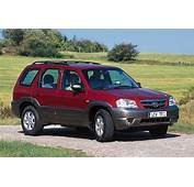 Mazda Tribute 2004 Review Amazing Pictures And Images
