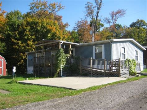 mobile home park for sale in mansfield oh waterfall