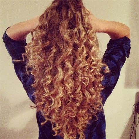 curling wand on medium layered hair long hairstyles and haircuts for fine hair
