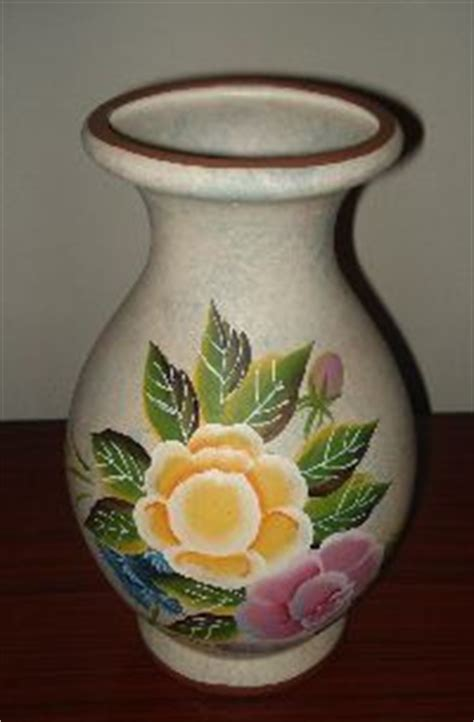 como decorar jarrones hechos con globos 78 best images about jarrones y macetas on pinterest