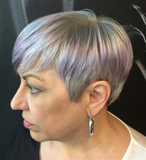 80 classy and simple short hairstyles for women over 50 80 classy and simple short hairstyles for women over 50
