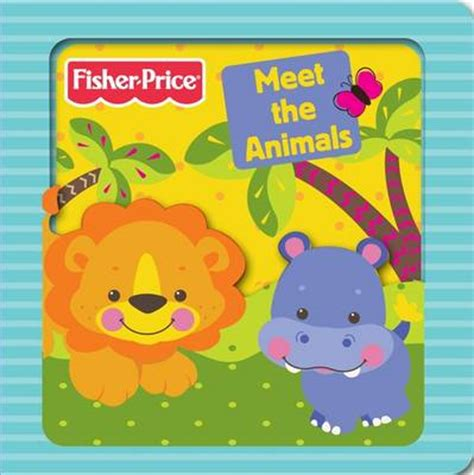 fisher price easter is here books picture books fisher price meet the animals was listed