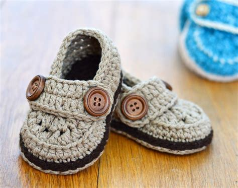baby loafers crochet pattern free crochet pattern baby booties baby boy loafers easy photo