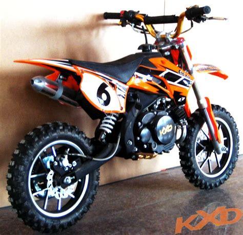 4 stroke motocross bikes mini dirt bikes