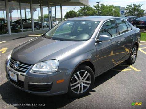 gray volkswagen jetta 2006 volkswagen jetta 2 5 sedan in platinum grey metallic