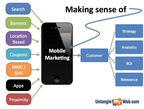 marketing mobil mobile marketing uma tend 234 ncia que veio pra ficar tec