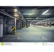Underground Parking Stock Images  Image 17518604