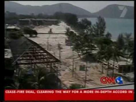 drive in movie jakarta tsunami aceh 26 dec 2004 youtube
