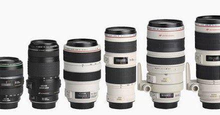 Nama Dan Lensa Canon daftar harga dan spesifikasi lensa fix canon