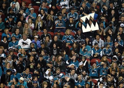 San Jose Search San Jose Sharks Wide Net In Search Of New Coach