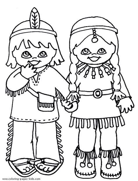cherokee indian woman coloring pages coloring pages