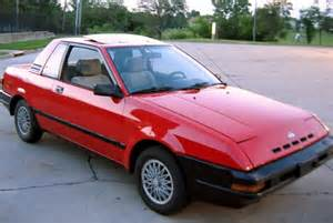 1984 Nissan Pulsar Pin By Suzan Geitgey Ringer On Auto