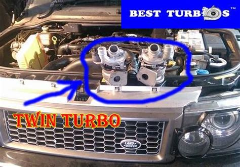 range rover engine turbo range rover 3 6 tdv8 turbo reconditioning best turbos