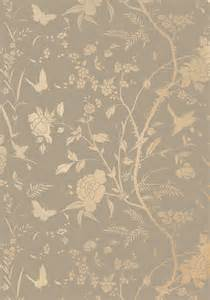 Teenage Wall Murals Uk thibaut enchantment liang grey and gold with metallic