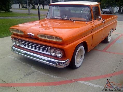 1962 chevy truck for sale autos post