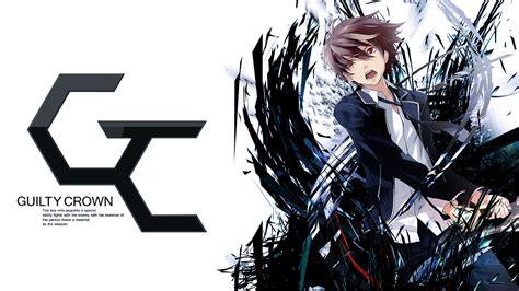 kisah anime guilty crown anime yg bisa buat kamu sedih semua tentantang japan