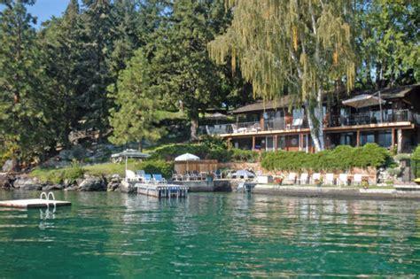 lake chlain bed and breakfast lodging hotels 171 lake chelan