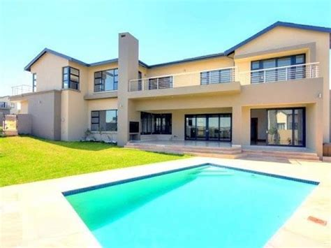 bedroom house  sale  waterfall city heliport midrand  south africa  zar