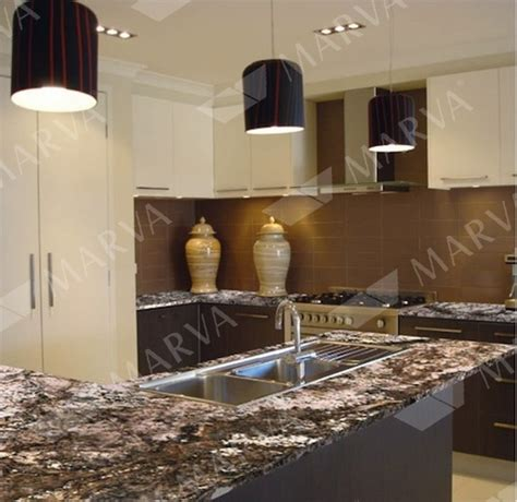 Exclusive Kitchen Designs Amarone Granite Designs Marva Marble And Granite