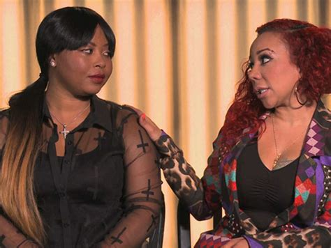 shekinah family hustle wiki tiny and shekinah s weave trip is going to be hilarious