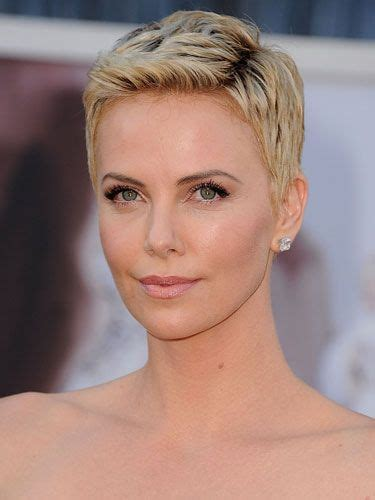 short hair styled with tousling or directed away from the face 25 best ideas about pictures of short hairstyles on