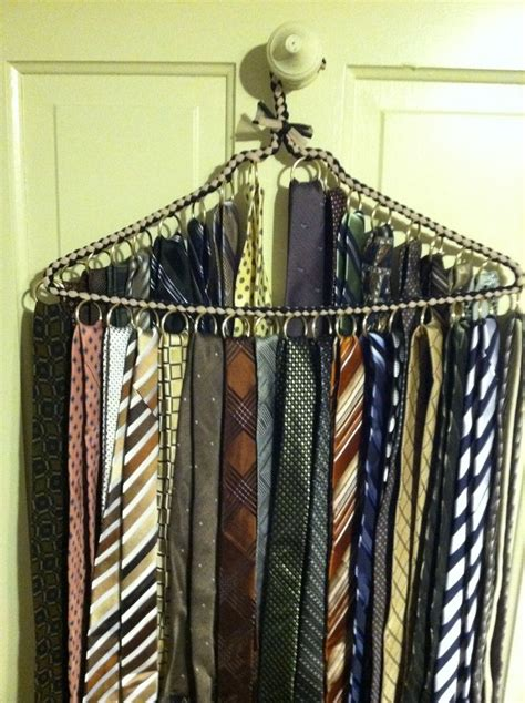 Best Tie Rack by Tie Hanger On A Selection Of The Best Ideas To