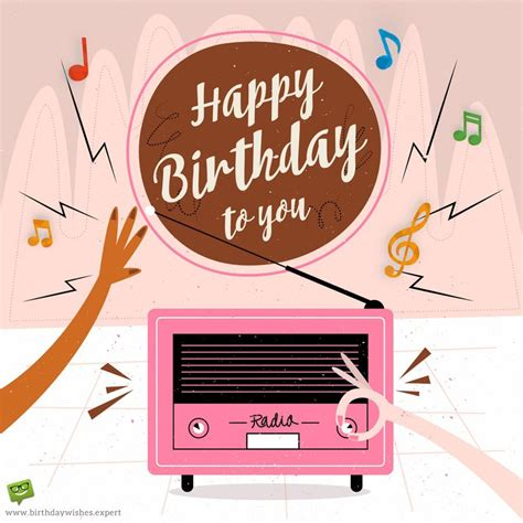 How To Wish Happy Birthday On Radio Mirchi Top 100 Birthday Wishes For Your Friends The Best Messages