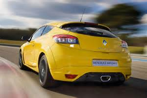 Renault Megane Sport Rs Renault M 233 Gane Iii Spotted In Klia And It S An Rs No Less