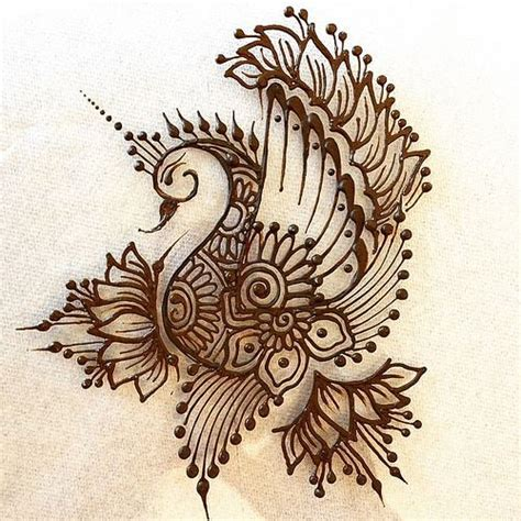 henna tattoo design peacock 25 best ideas about henna peacock on