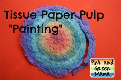 Paper Pulp Crafts - 225 best images about classroom arts crafts on