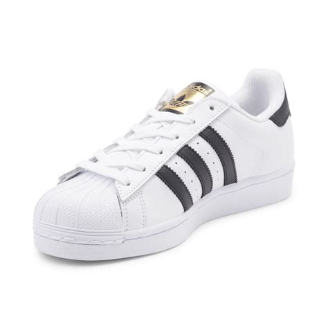 Adidas Superstars womens adidas superstar athletic shoe