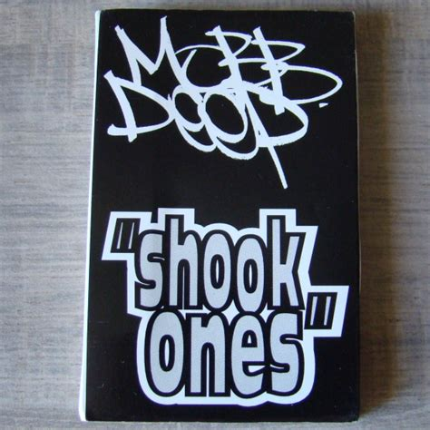 shook ones instrumental mobb deep shook ones cassette at discogs