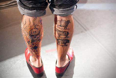 tattoo 3d pierna 151 tatuajes en la pierna con muchos motivos diferentes