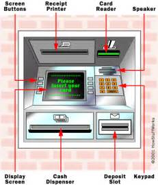 how to use atm machine trade gurus how to use an atm