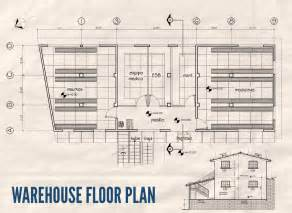 Design A Warehouse Floor Plan by Warehouse Level Floorplan Grace Centre