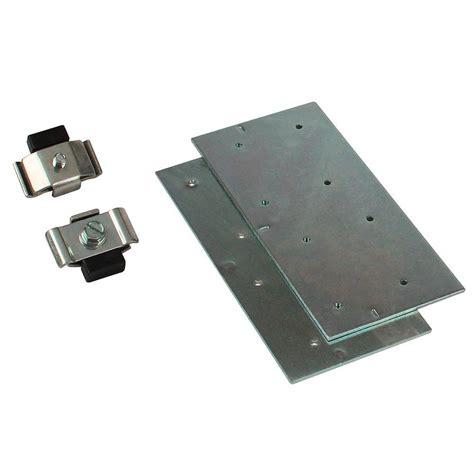 Pocket Door Hardware Kit by Crown Bolt Bi Parting Pocket Door Hardware Kit 18074 The