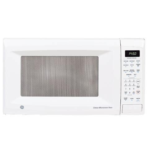 Ge Monogram Countertop Microwave by Je1460wf Ge 174 Countertop Microwave Oven The Monogram